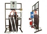 Модуль прямоточного горячего водоснабжения «ВИН-ГВС-Т»