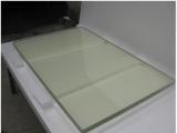 Рентгенозащитное стекло