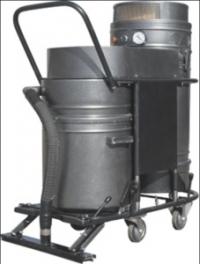 Промышленный пылесос Альтерра  А-230/КБМ-500