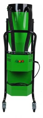 Промышленный пылесос ADS328М