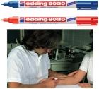 Маркер Edding 8020